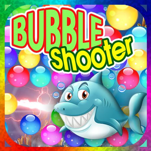 Bubble Shooter - Fun Game