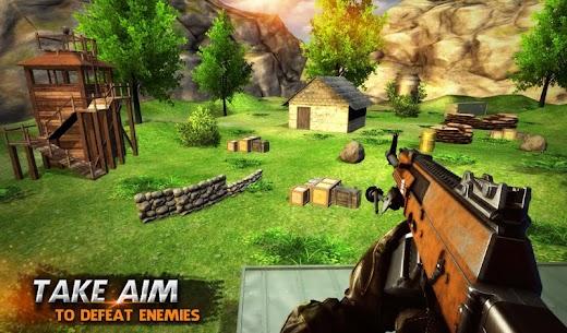 Army Counter Terrorist Attack Sniper Shoot Fire V2 8