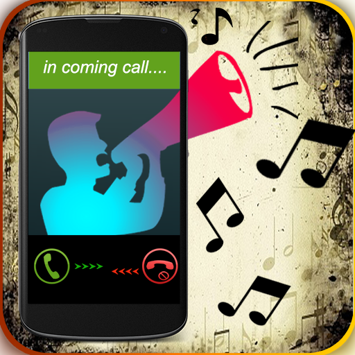 My Name Ringtone Announce - Apps on Google Play