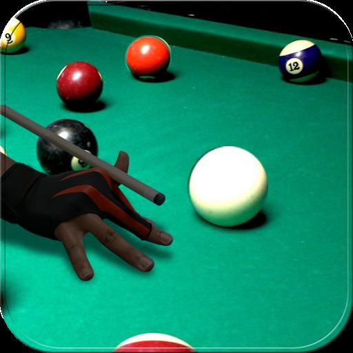 棋类游戏の8プールボール2016 LOGO-記事Game
