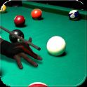 8 Pool Ball 2016 icon
