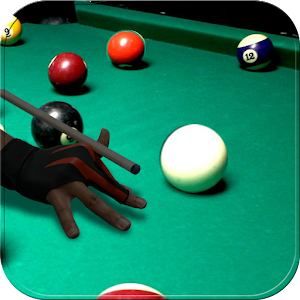 8 Pool Ball 2016 for PC and MAC