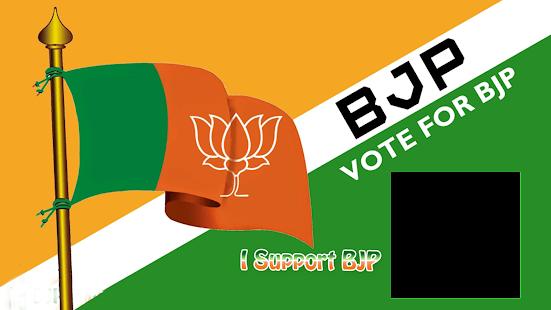 Download BJP Photo Frames HD For PC Windows and Mac apk screenshot 20