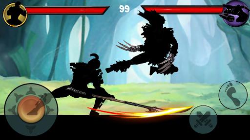 Shadow Warrior Ultimate Fighting 1.3 screenshots 2