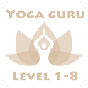Yoga Guru L1-8 icon