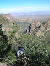 Photo: Climbing #4.