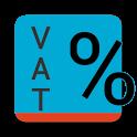 VAT Calc icon