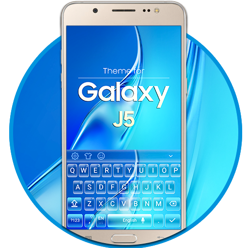 Theme for Galaxy J5