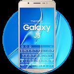 Theme for Galaxy J5 Icon