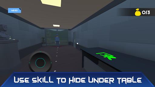 Télécharger Thief - Robbery Stealth Simulator apk mod screenshots 3