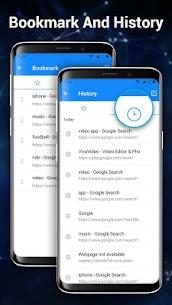 Web Browser & Explorer 2.9.6 3