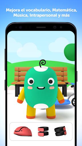PleIQ - Recurso Educativo con Realidad Aumentada 3.5 screenshots 4