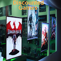 Game Coupons and Discounts