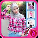 Hijab Stylish Camera icon