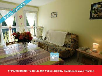 appartement à Cazaubon (32)