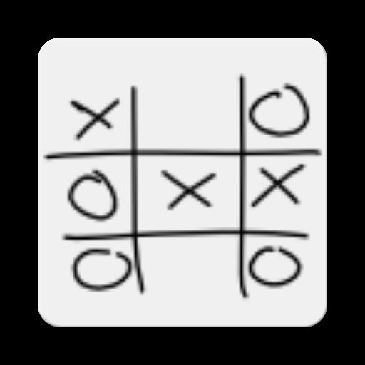 TicTacToe Plain 棋類遊戲 App LOGO-硬是要APP