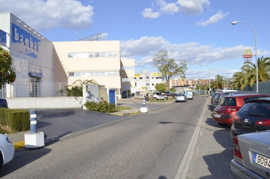 Foto Baobab aprender jugando Sevilla Aljarafe 2