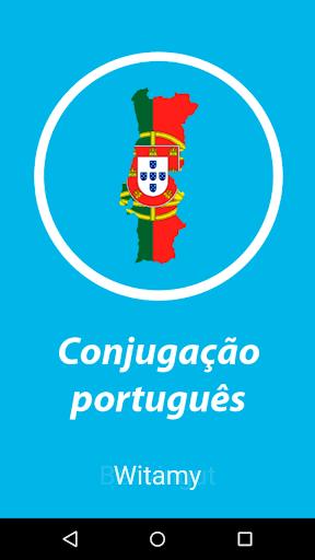 Conjugação português