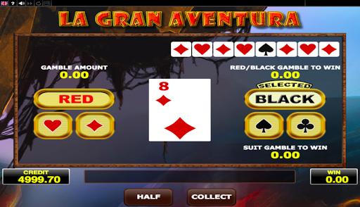 La Gran Aventura screenshot 3