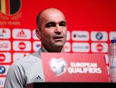 Martinez mag meer spelers meenemen naar het EK, een van de weinige voordelen van corona...