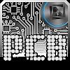 PCB White ⁞ TSF Shell 3 Theme
