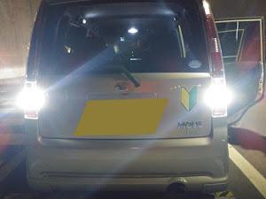 ムーヴカスタム L150Sのカスタム事例画像 ヨシムラさんさんの2020年01月27日20:21の投稿