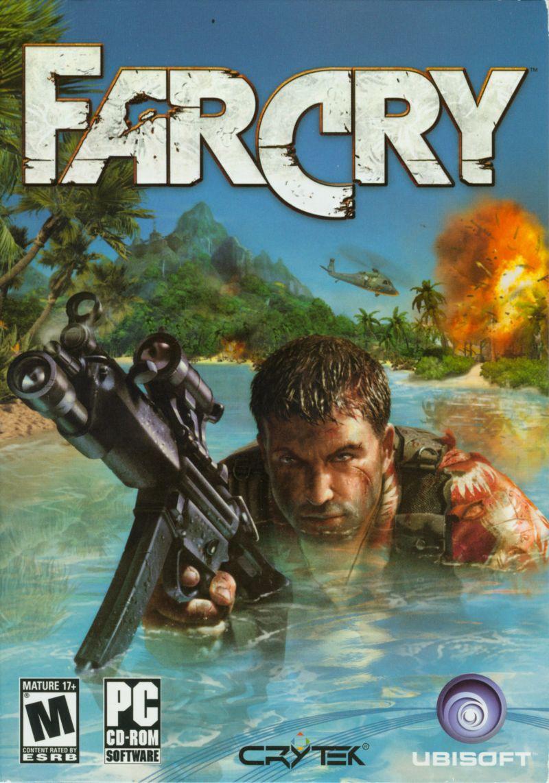 จัดอันดับ Far Cry เตรียมต้อบรับ Farcry 6 ใครยังไม่เก็บภาคไหนต้องมาดู3