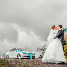 Wedding photographer Anna Semenova (id43220023). Photo of 21.10.2015