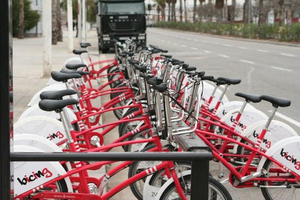Biciclette di aidoru