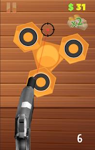 Spinner Shot - Gun the spinner, and do not miss it - náhled