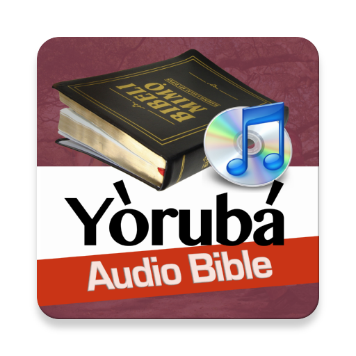 Yoruba Audio Bible - Apps on Google Play
