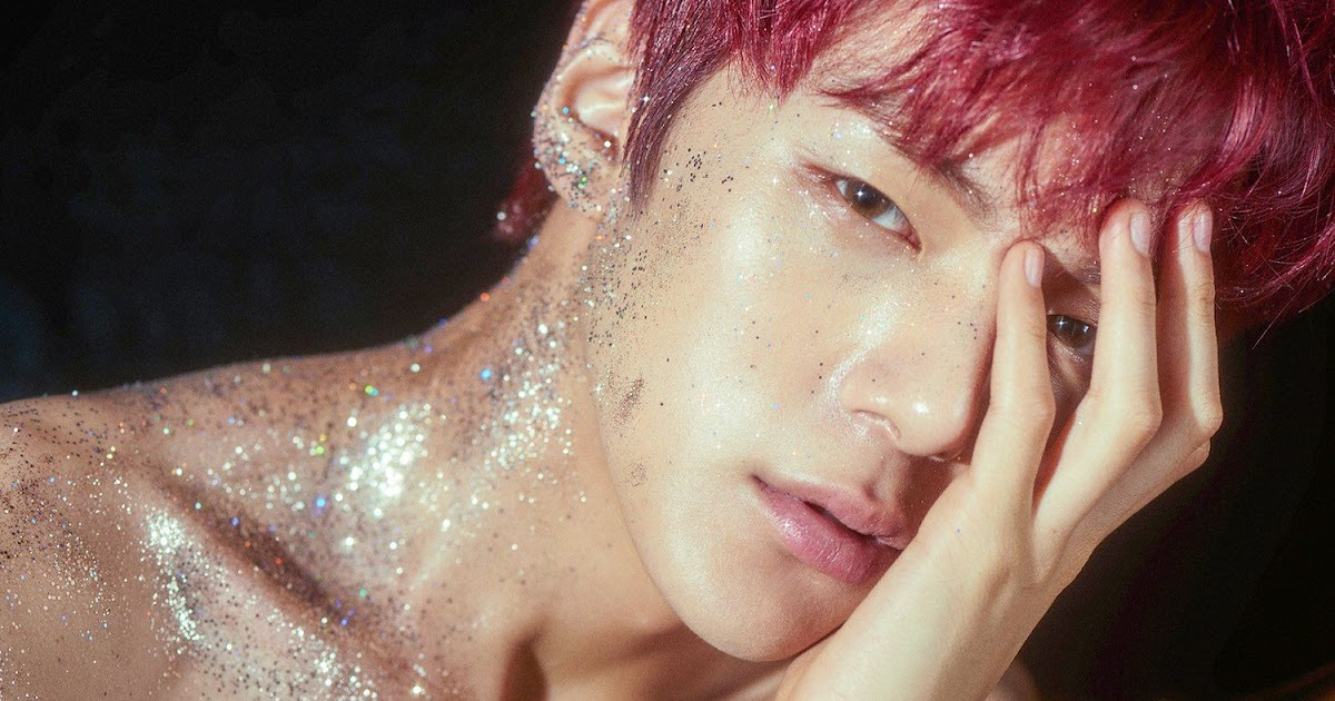 Monsta X Minhyuk Speaking English Had Both the Audience and the Members In  Stitches - Koreaboo