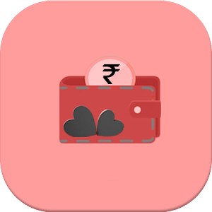 Valentine's wallet for PC