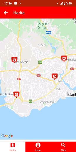 Türkiye Petrolleri screenshot 6