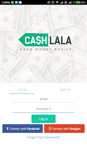 CashLaLa Cashback Deals Coupon- screenshot thumbnail