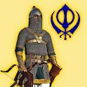 Sikh Hymn: Armor of Meditation (Guru Granth Sahib) icon