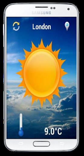 Weather Radar Live  screenshots 8