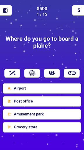 Trivia Quiz 2020 - Holidays Special Free Game screenshots 1