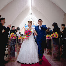 Wedding photographer Bruno Cruzado (brunocruzado). Photo of 27.08.2018