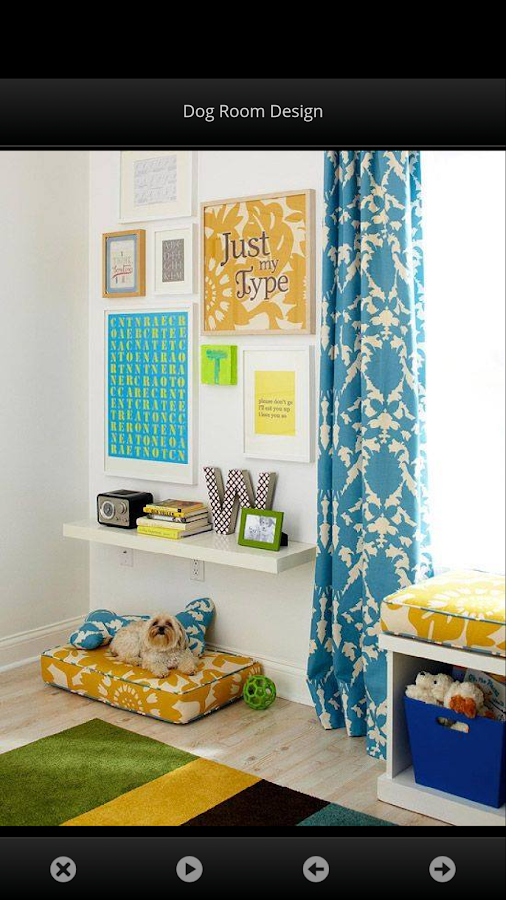 Dog Room Ideas Android Apps on Google Play