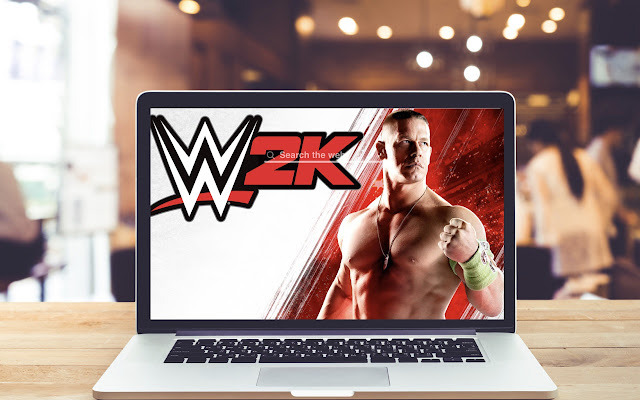 WWE 2K20 HD Wallpapers Game Theme