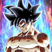 Goku HD Wallpaper - Ultra instinct goku