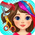 Hair saloon - Spa salon icon