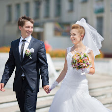 Wedding photographer Oleg Cyb (Pavu4ok). Photo of 04.05.2014