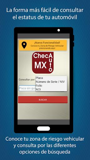 ChecAuto MX Apk 1