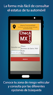 ChecAuto MX 1