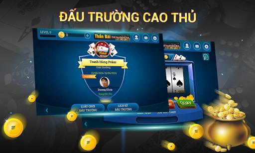 玩免費博奕APP|下載Thần Bài - Danh bai nhận quà app不用錢|硬是要APP