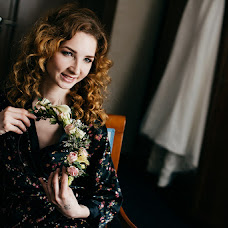 Wedding photographer Anastasiya Podyapolskaya (Podyaan). Photo of 18.05.2015