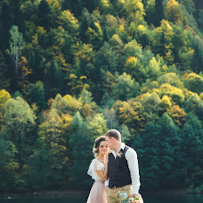 Wedding photographer Abdulgapar Amirkhanov (gapar). Photo of 19.10.2017