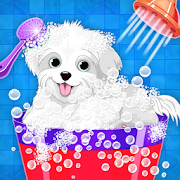 Puppy Salon